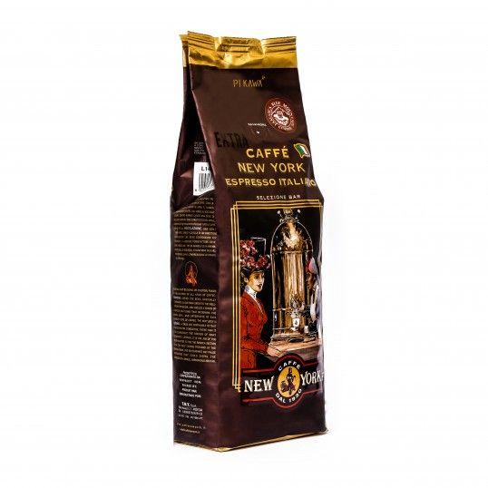 Kawa NEW YORK EXTRA (mała)