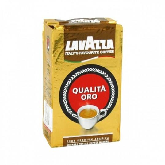 Kawa Lavazza Qualita Oro