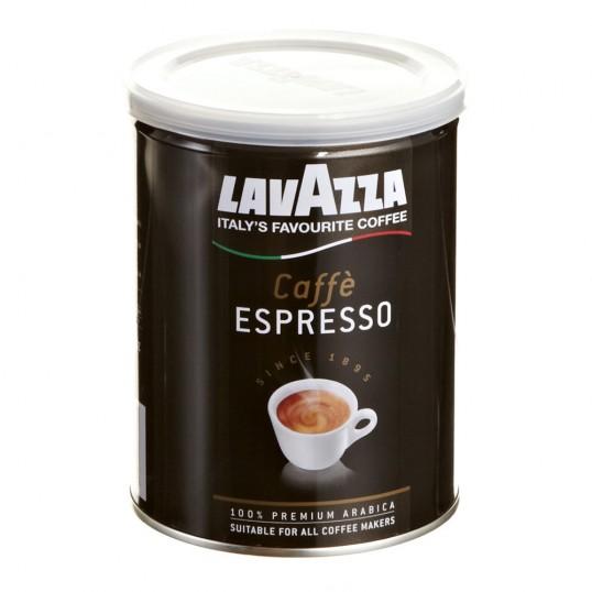 Kawa LAVAZZA ESPRESSO