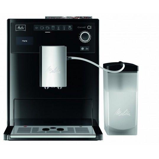 Ekspres do kawy Melitta Caffeo CI