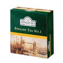Herbata AHMAD TEA LONDON ENGLISH TEA NO.1