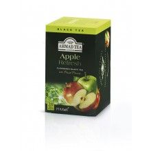Herbata AHMAD TEA Apple-Jabłko