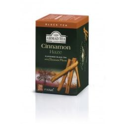 AHMAD TEA Cinnamon