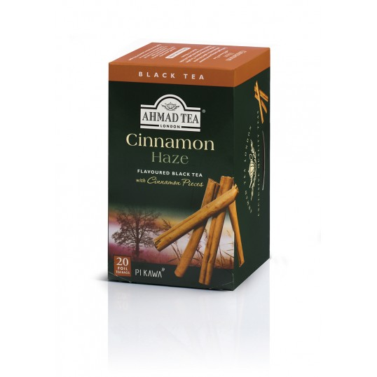 Herbata AHMAD TEA Cinnamon Tea