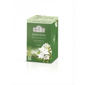AHMAD TEA Green Tea Jasmin