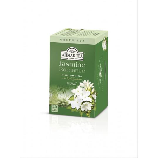 Herbata AHMAD TEA Green Tea Jasmin