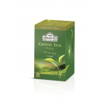 Herbata AHMAD TEA Green Tea Original