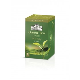 AHMAD TEA Green Tea Original
