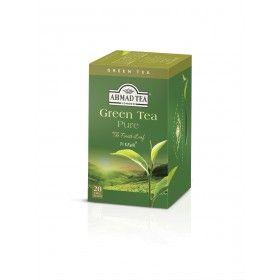 AHMAD TEA Green Tea Original