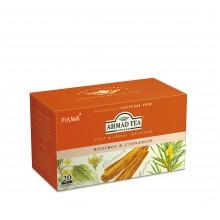 Herbata AHMAD TEA Rooibos & Cinnamon/Rooibos i Cynamon
