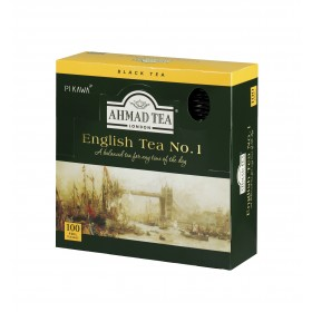 AHMAD TEA English Tea No.1