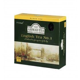 AHMAD TEA English Tea No.1