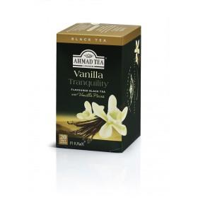 AHMAD TEA Vanilla Tea/Wanilia