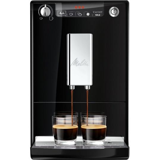 Ekspres do kawy Melitta Caffeo SOLO