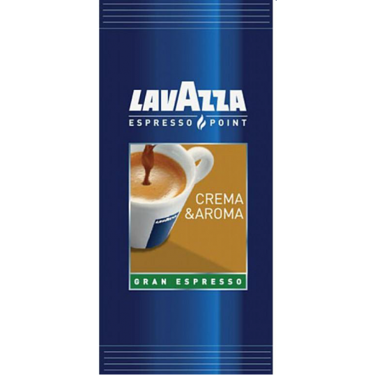 Lavazza Espresso Point Crema & Aroma Gran Espresso